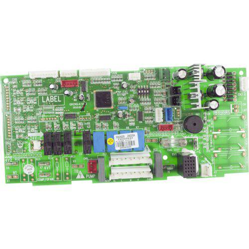 Placa Eletrônica Principal Ar Condicionado Split Gree 30224220