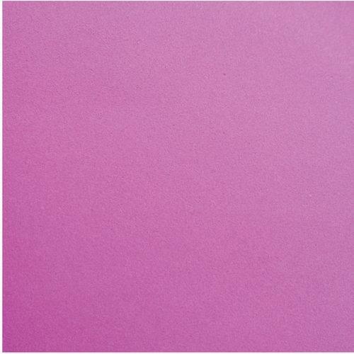 Placa em Eva 48X40Cm Pink 1,6Mm Pct C/10