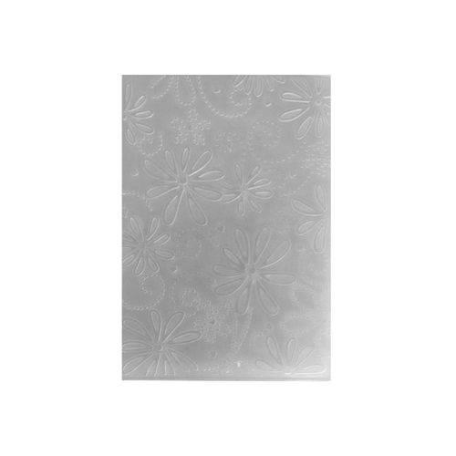 Placa Emboss A6 106x150mm Ref.Pe001-14