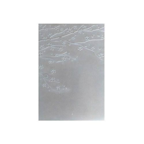 Placa Emboss A6 106x150mm Ref.Pe001-34