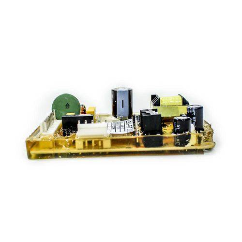 Placa Fonte Caneta Ultra Som Electrolux Lbu15 70200982