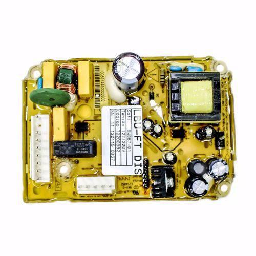 Placa Fonte Caneta Ultra Som Electrolux Lbu15 - 70200982