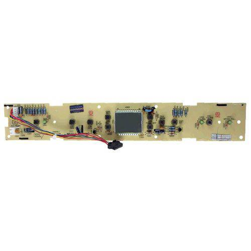 Placa Interface Ar Condicionado Consul C1a12ab - W10625187