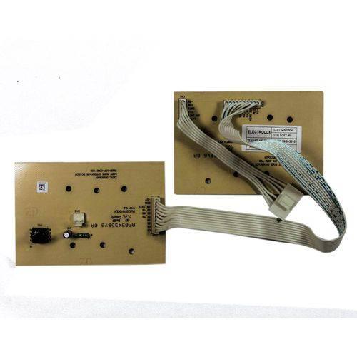 Placa Interface Lavadora Electrolux Interface Lec12 64502334