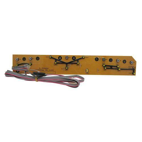 Placa Interface Lavadora Electrolux Lm08 64800029
