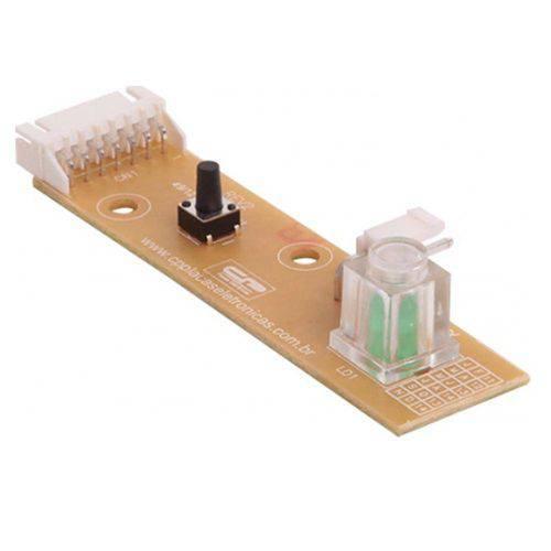 Placa Interface Lavadora Electrolux Lt60 0992