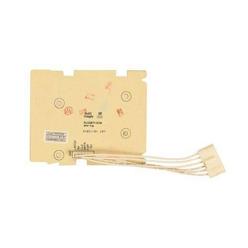 Placa Interface Lavadora Electrolux Lte08 64500292