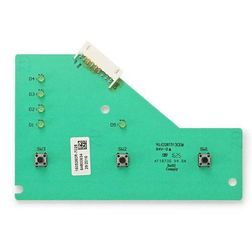 Placa Interface Lavadora Electrolux Lte12 Bivolt