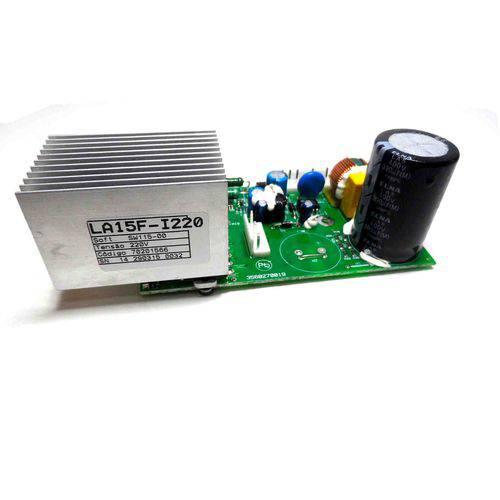 Placa Inversora Lavadora Electrolux 220v 70201566