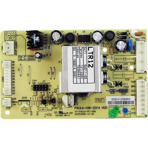 Placa Lavadora Electrolux 127v 70294441 Ltr12