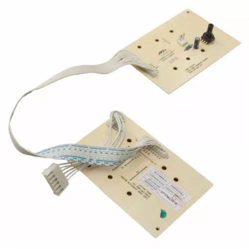 Placa Lavadora Electrolux Interface Lec12 64502334