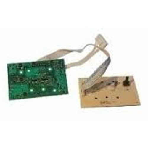Placa Lavadora Electrolux Interface Lec12