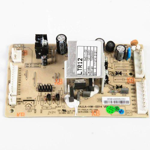 Placa Lavadora Electrolux Ltr12 70294441