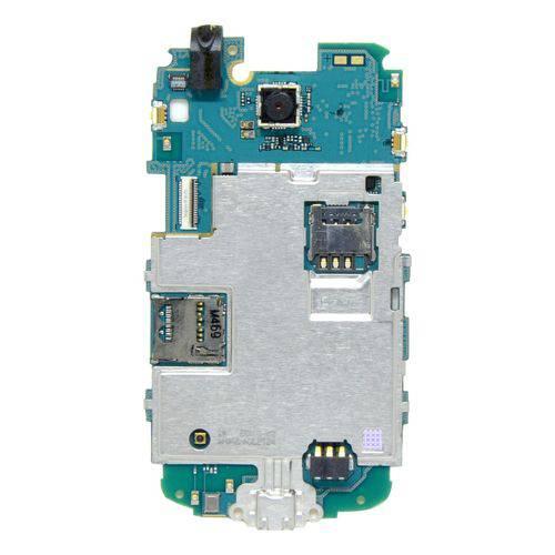 Placa Mãe Samsung Galaxy Pocket 2 G110 Bds G110b G110ds ORIGINAL