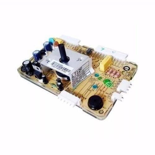 Placa Potência Electrolux Lt12f - 70201326 220v Original