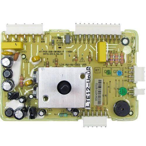 Placa Potencia Electrolux Lte12updr Original