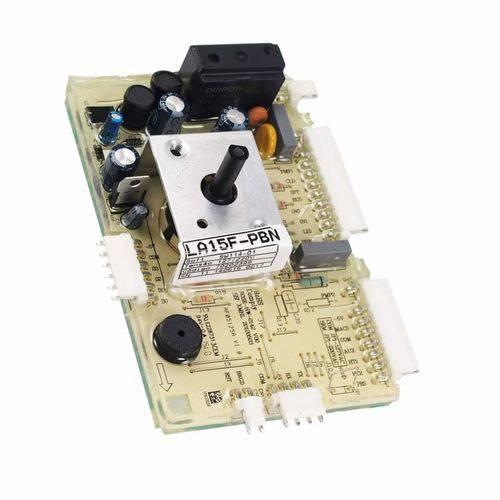 Placa Potência Lavadora Electrolux La15f Original - 70202399