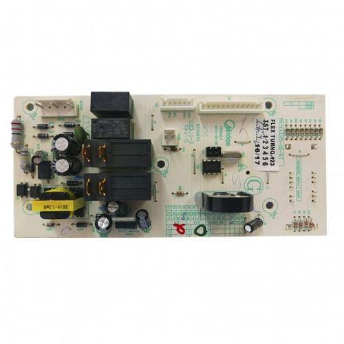 Placa Principal Controle Display Microondas Electrolux Mec41- 70203009