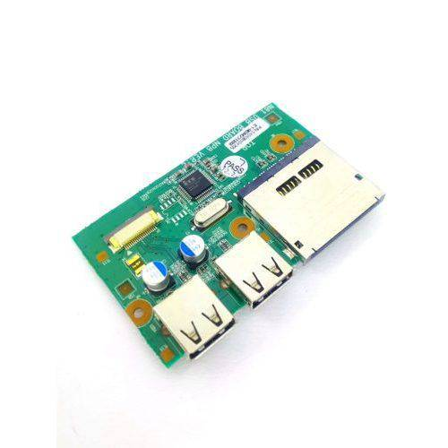 Placa Usb N81 Usb Npb All In One Cce Solo Tv19 Notebook