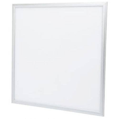Plafon Led de EMBUTIR QUADRADO 45W - 60 X 60 Cm Branco Frio 6000K
