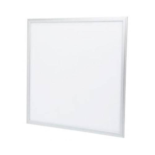Plafon Led de EMBUTIR QUADRADO 36W - 40 X 40 Cm Branco Frio 6000K