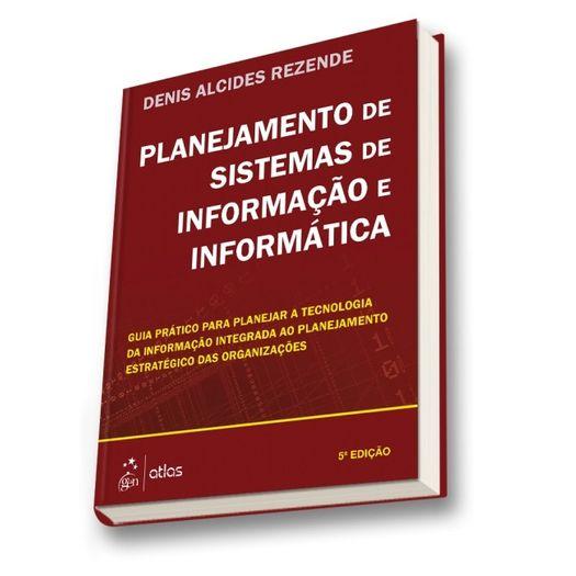 Planejamento de Sistemas de Informacao e Informatica - Atlas