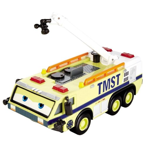 Planes - Fire Rescue Básico - Ryker - Mattel
