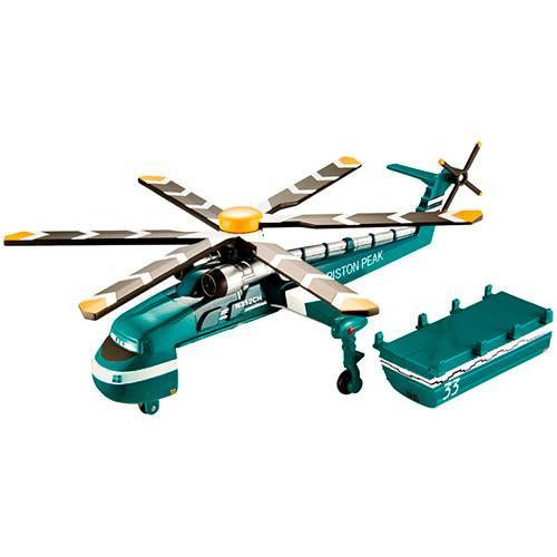 Planes - Fire & Rescue Windlifter - Mattel