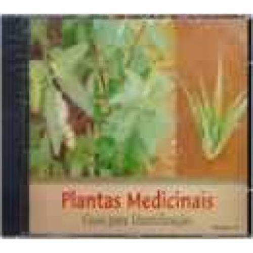 Plantas Medicinais - 1ª Ed.2000