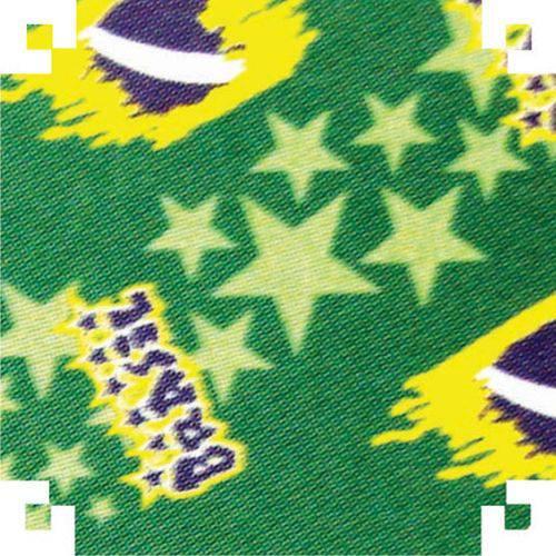 Plastico para Encapar 25m Brasil 45cm V.m.p. Rolo