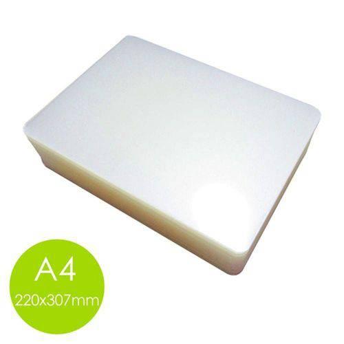 Plastico para Plastificação Polaseal A4 220x307 (0,05) Conj/100 Prolam