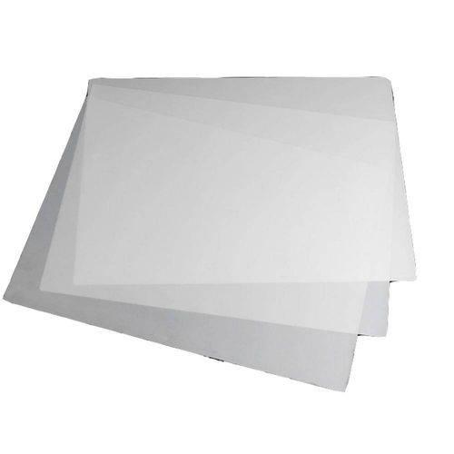 Plastico para Plastificação Polaseal A4 220x307 0.10 100und