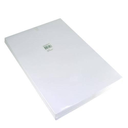 Plastico para Plastificacao Polaseal Oficio 222x336 (0,05) Conj/100 Prolam