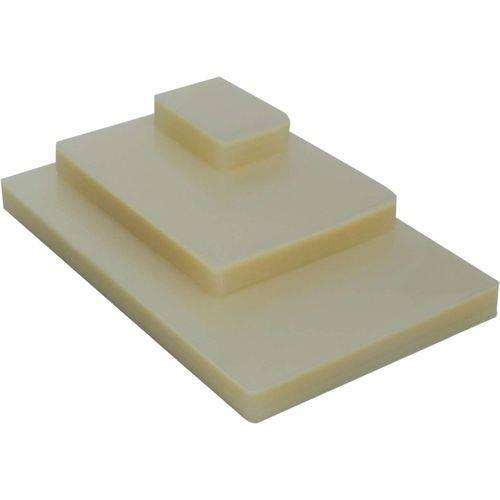 Plastico para Plastificacao Pouch Film R.g. 80x110 (0,10) Mares Conj/100