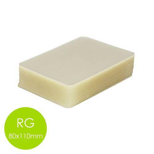 Plastico para Platificação Polaseal Rg 80x110 0.05 | 100 Unidades - Mares