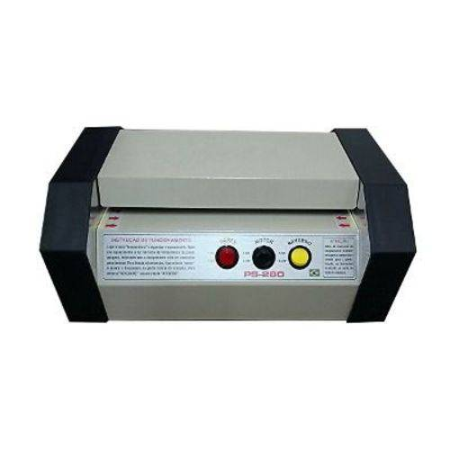 Plastificadora Oficio PS-280 Profissional