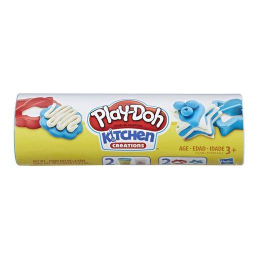 Play Doh Conjunto Kitchen Creations Doces - Hasbro