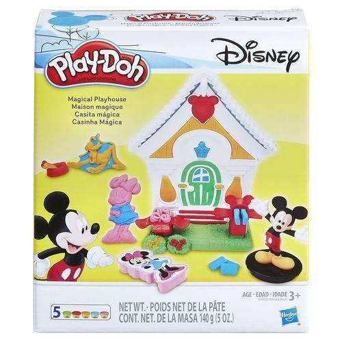 Play-doh Disney Magical Playhouse - E1655 - Hasbro