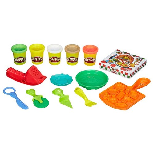 Play-Doh Festa da Pizza Hasbro B1856