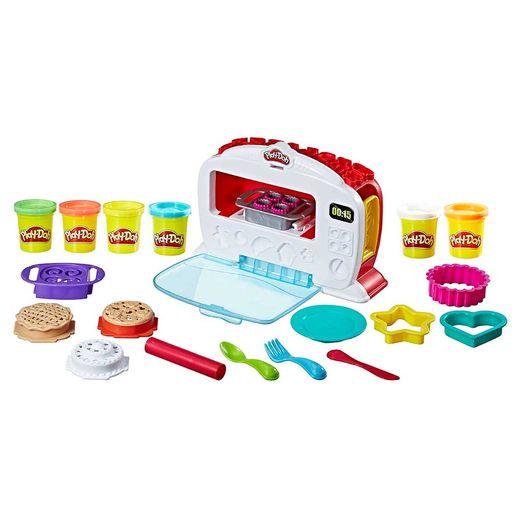 Play Doh Forninho Mágico - Hasbro