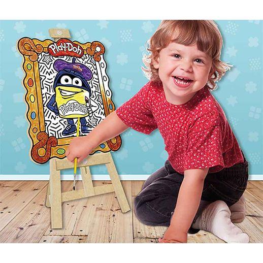 Play Doh Meu Pequeno Artista - Fun Divirta-se