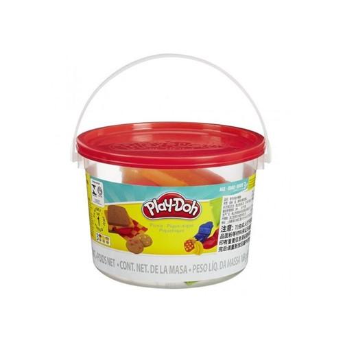 Play-Doh - Mini Balde - Pic-Nic 23412 - HASBRO
