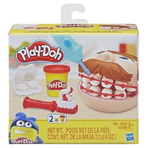 Play Doh Mini Classicos E4902 - Hasbro