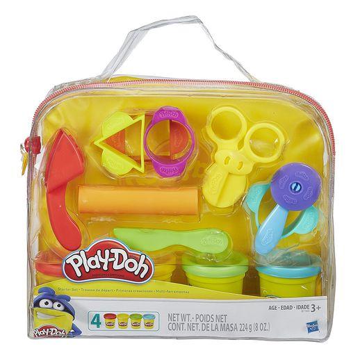 Play Doh Mochila Multi Ferramentas - Hasbro