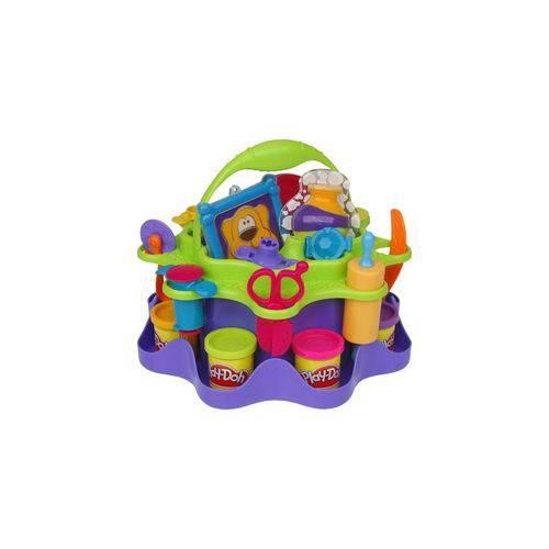 Play-doh Super Fábrica de Artesanato - Hasbro
