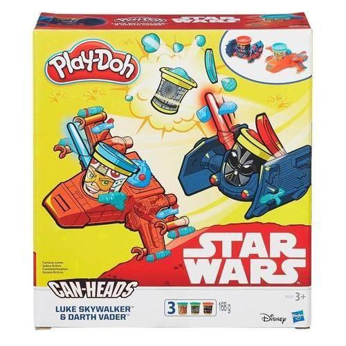 Playdoh Star Wars Veiculo