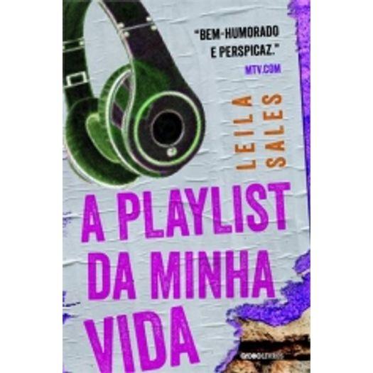 Playlist da Minha Vida, a - Globo