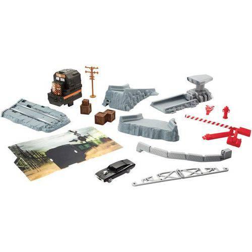 Playset Velozes Furiosos Cenários Mattel
