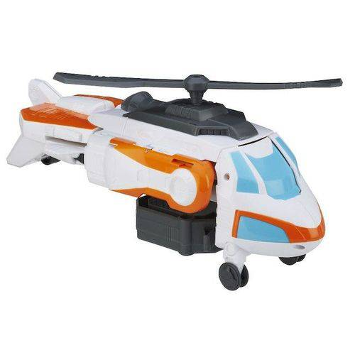 Playskool Transformers Rescue Megabots Blades Heli 24cm ¿ Hasbro