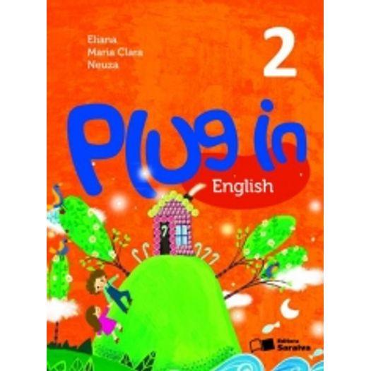 Plug In English 2 Ano - Saraiva